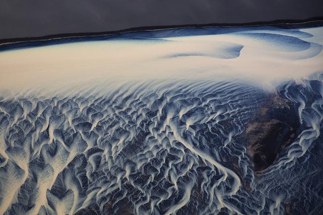 , 'River Delta 2 Iceland 河川二,' 2015, Alisan Fine Arts