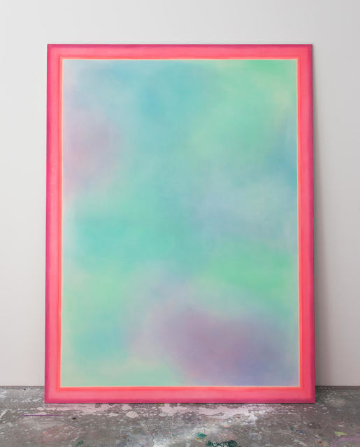 , 'Untitled II (I'm a rainbow, too),' 2015, Miranda Kuo Gallery
