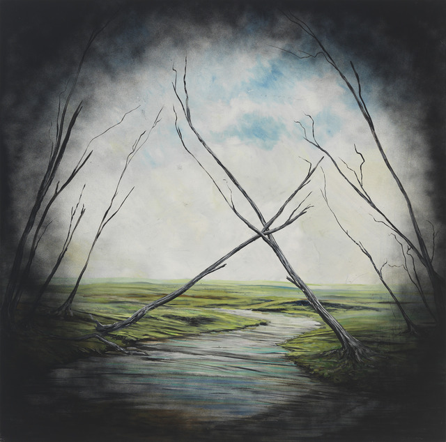 , 'Signal,' 2016, Linda Warren Projects