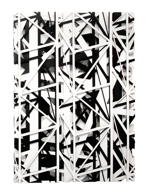 , 'Increment A8,' 2016, Mini Galerie