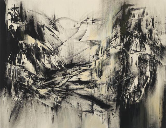 , 'Fantasia,' 2015, Asia Art Center