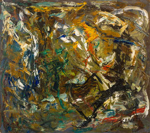 , 'Untitled,' ca. 1947, Frederick Holmes and Company