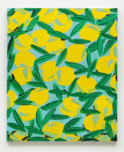 Meeyoung Kim, 'The Painter's Farm', 2018, Leehwaik Gallery