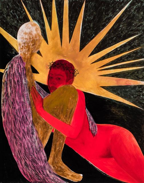 , 'A Steady Closeness,' 2018, New Image Art