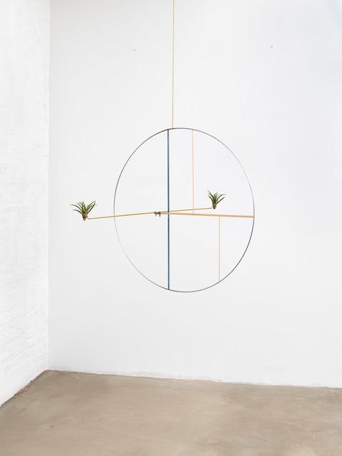 Ulrich Vogl, 'Duett', 2016, Galleri Opdahl