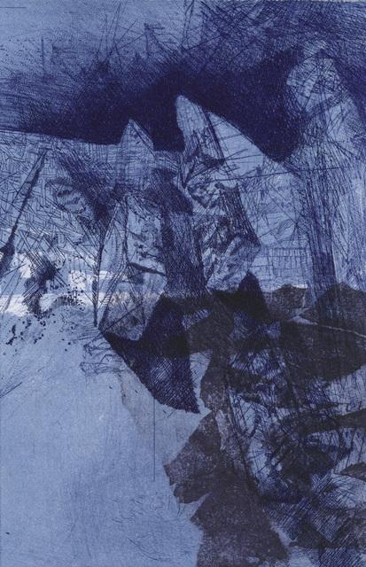 , 'Site XXXIV,' 2017, Nicole Longnecker Gallery