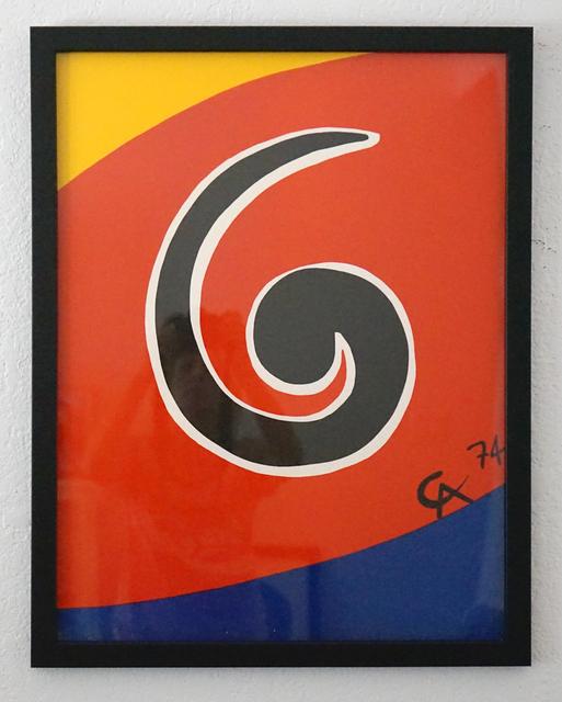, 'Sky Swirl ,' 1974, Pascal Fine Art
