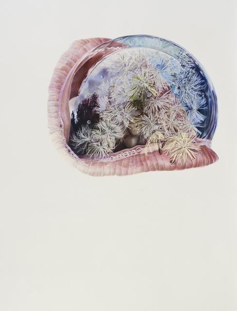 , 'Dandelion,' 2012, Garvey | Simon