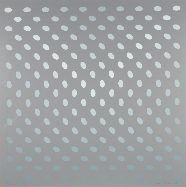 , 'Nineteen Greys,' 1968, Sims Reed Gallery
