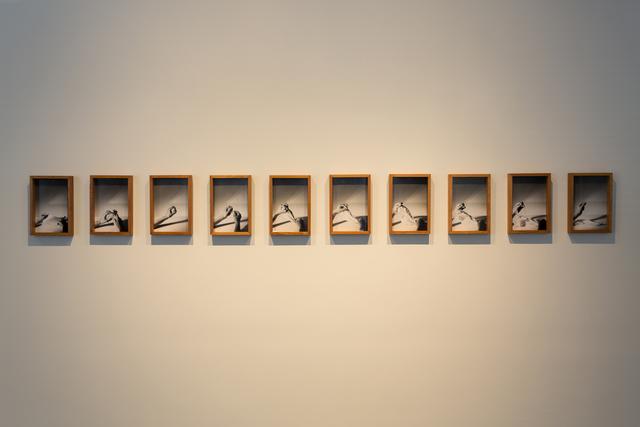 , 'DESENHO HABITADO ,' 1978, Galeria Mário Sequeira