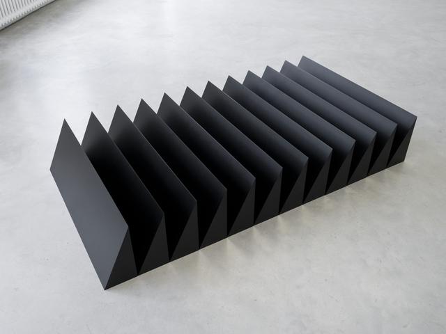 Michal Budny, 'Steps', 2016, Galerie Nordenhake