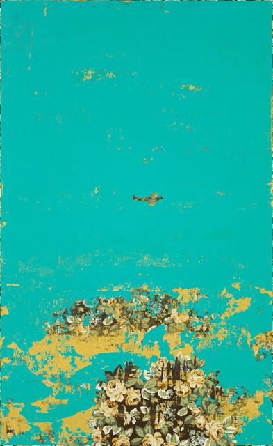 , 'Sandbar |  沙洲,' 2015, Affinity ART