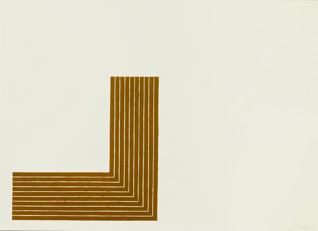 , 'Creede II,' 1970, Gemini G.E.L.