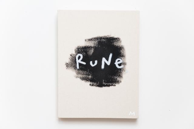 , 'Rune,' 2017, Bryant Toth Fine Art