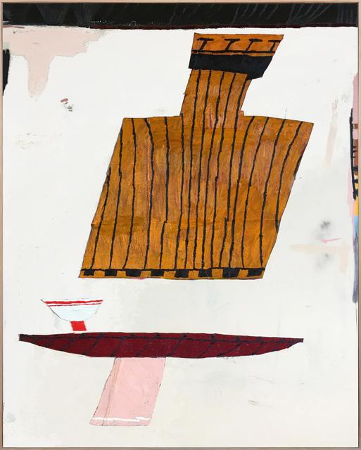 , 'Ortigian Carra,' 2019, Piermarq