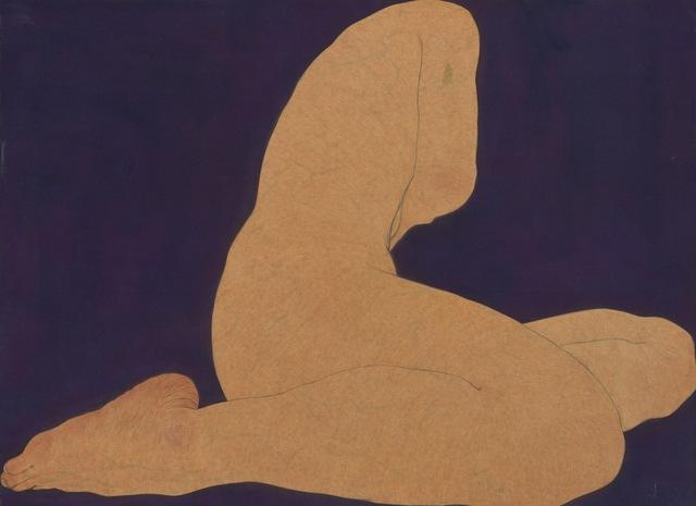 Seung Ah Paik, 'Shame,' 2009, 10 Hanover