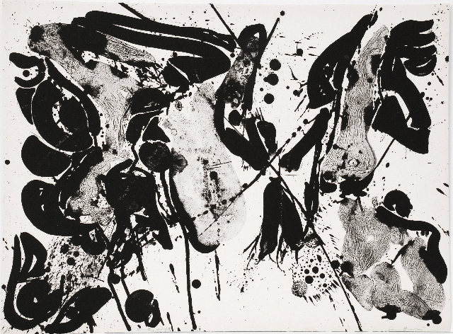 , 'Untitled,' 1963, Sragow Gallery