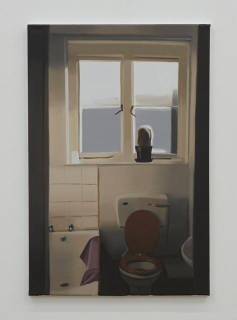 , 'Cactus,' 2017, David Risley Gallery
