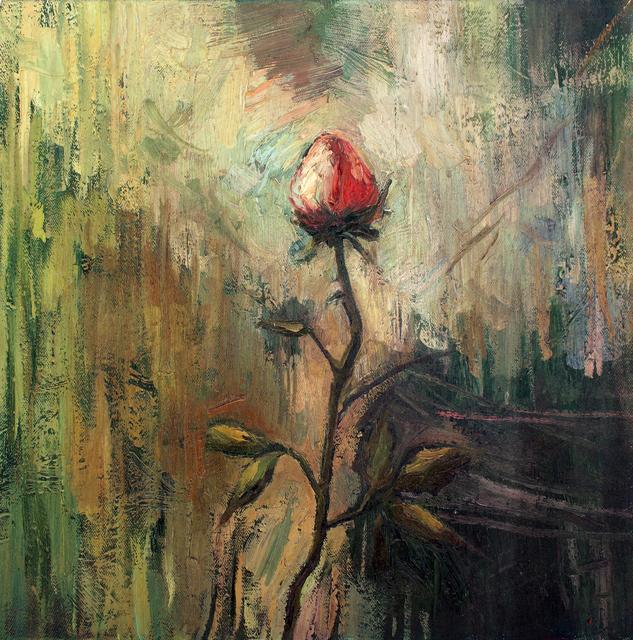 , 'December 10, 1688,' 2018, ArteMorfosis - Galería de Arte Cubano