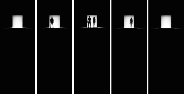G. Roland Biermann, 'Apparition 38', 2009, Galerie du Monde