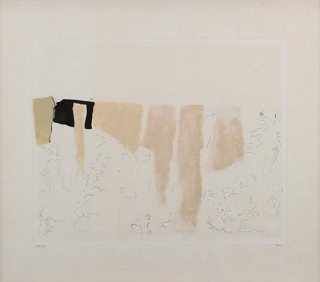 Alberto Burri, 'Muffa', 1957, Finarte