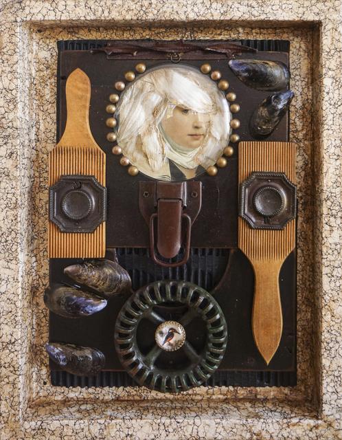 , 'Secret Recipe,' 2014, Galleria Ca' d'Oro