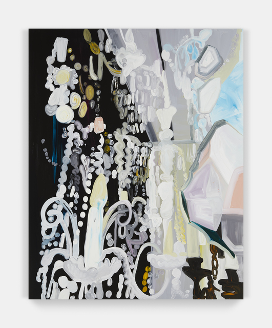 , 'Notes on Madness,' 2019, Simon Lee Gallery