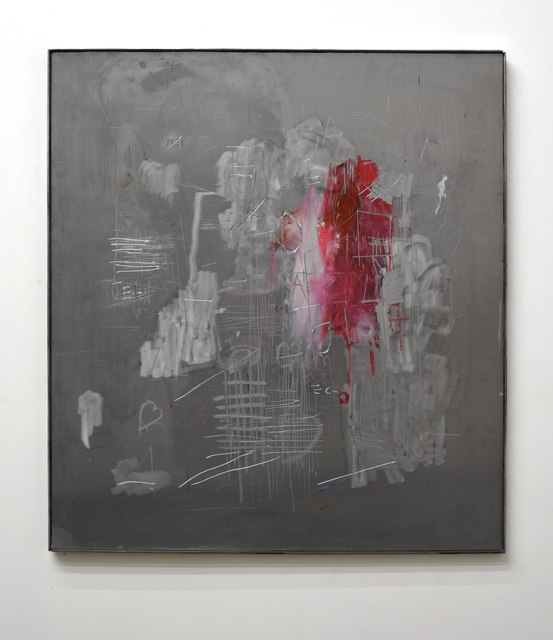 , 'Contemporary Ruin (Painting),' 2018, Mugello Gallery