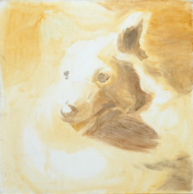 , 'Snezhinka,' 2014, Rosamund Felsen Gallery