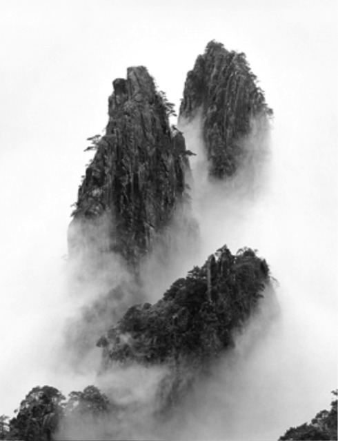 , 'Mount Huangshan A125W42,' 1979, Three Shadows +3 gallery