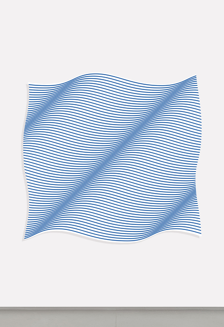 , 'Flag,' 2015, Parra & Romero