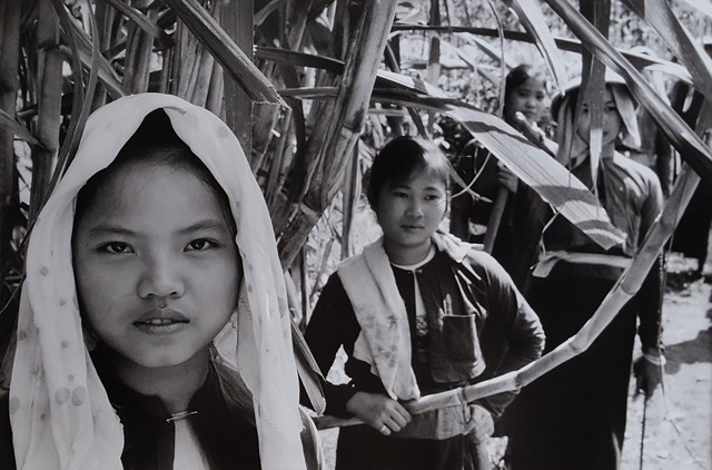 Marc Riboud, 'Vietnam, 1969', 1969, Photography, Silver Gelatin Print, Galerie Arcturus