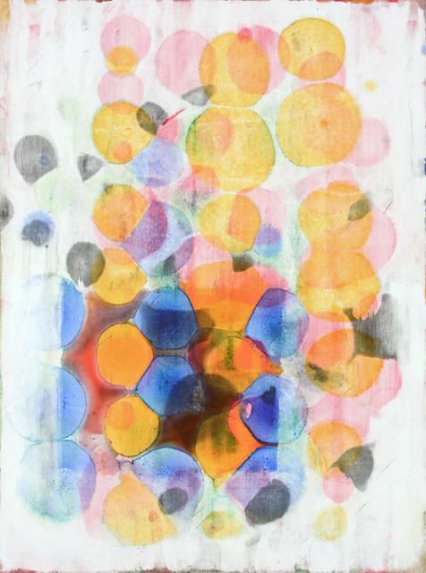 John Dempcy, 'Color Code', 2019, ZINC contemporary