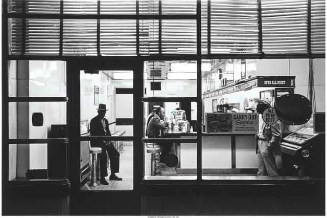 Ray K. Metzker, 'Philadelphia', 1964, Heritage Auctions