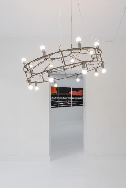 , 'Lamp in My Room,' 2013, Capsule Shanghai
