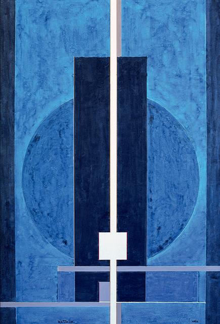, 'ALBA EN SU PLASMA,' 1933, Galerie Loft