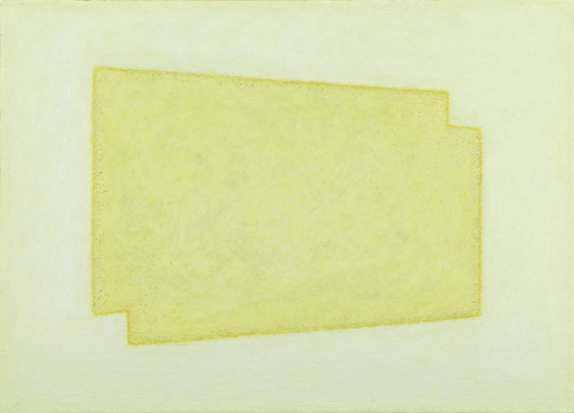 , 'Space Series Sketch No.3,' 2012-2015, Leo Gallery