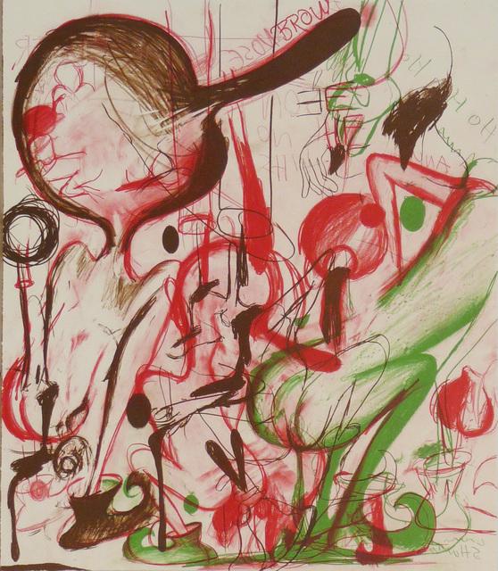 Paul McCarthy, 'Santa Chocolate Shoppe', 1997, Derriere L'Etoile Studios