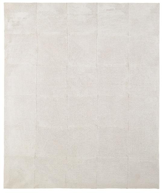 , 'Achrome,' 1958-1960, CARDI GALLERY