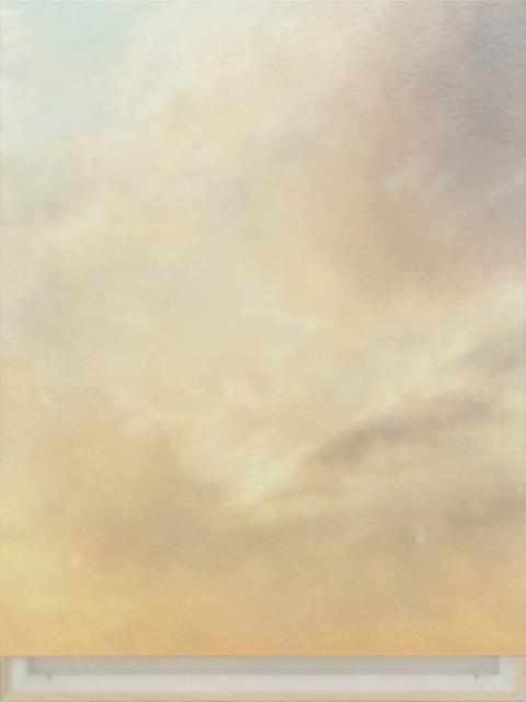 , 'The Thunderland was the Ultimate Voyeur,' 2018, Kristin Hjellegjerde Gallery