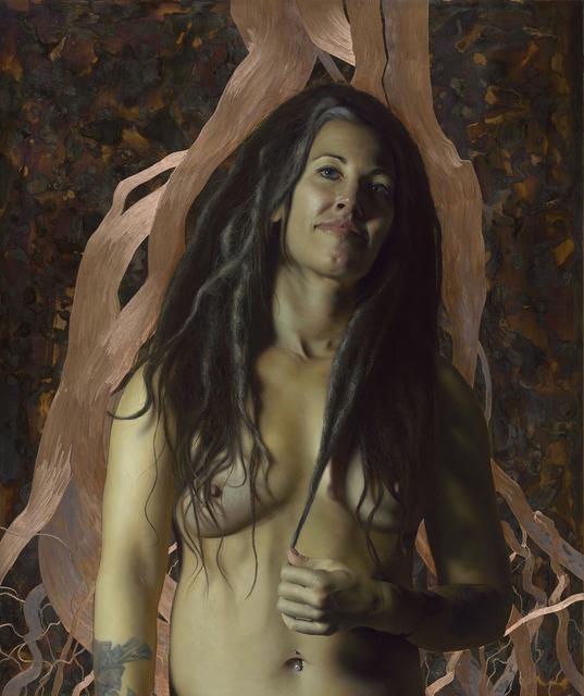 , 'The Vet,' , Sirona Fine Art