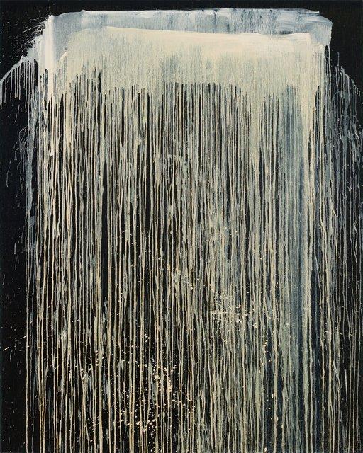, 'Snow Drop,' 1990-2015, Galerie Thomas Schulte