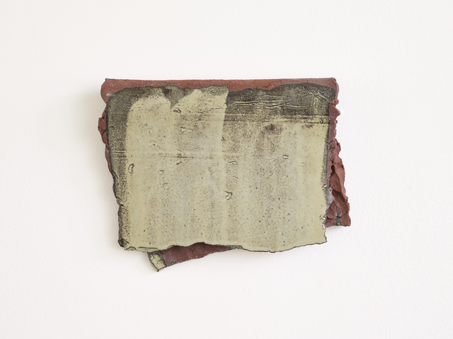 Johannes Esper, 'Untitled', 2016, Sculpture, Glazed ceramic, Galerie Greta Meert