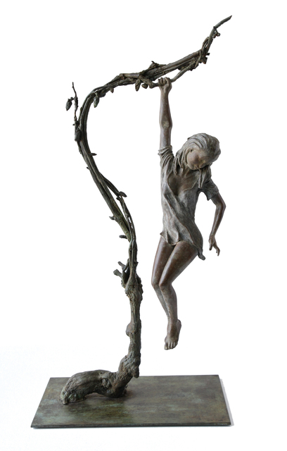 Eléonore de Moffarts, 'Attachment', 2015, Sculpture, Bronze, Art Center Horus