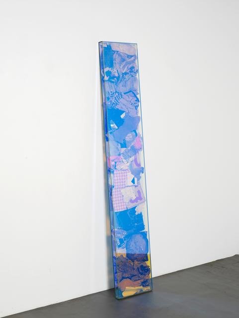, 'ZXOSA,' 2015, Galerie Krinzinger