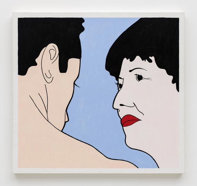 , 'Concord,' 2004, David Kordansky Gallery