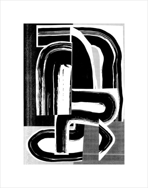, 'Untitled 1,' 2016, Tempe Digital
