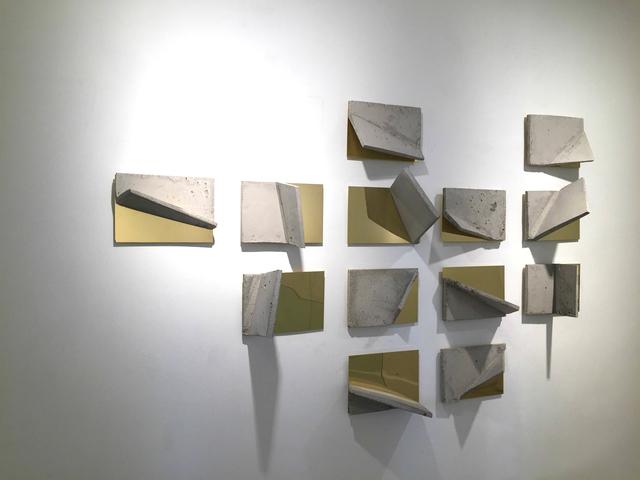 , 'Y salpica,' 2017, Lucia Mendoza