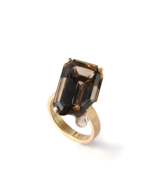, 'On the Edge (Ring),' 2014, Sienna Patti Contemporary