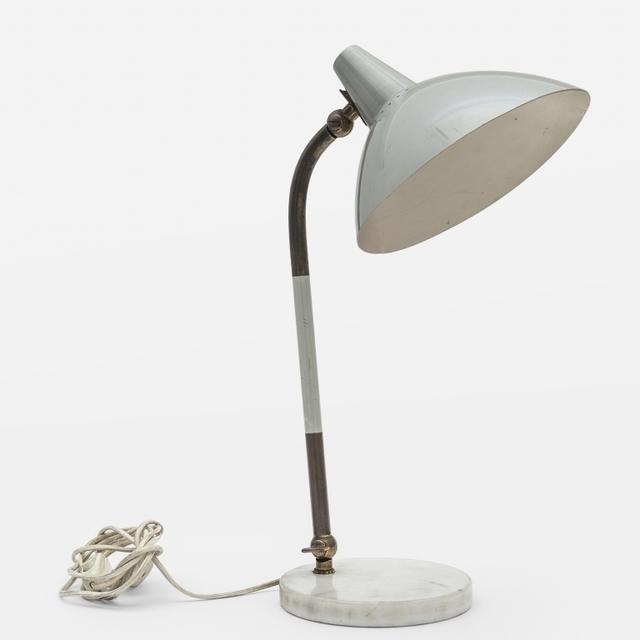 Stilnovo, 'A table lamp  'D 491' model', 1960's, Aste Boetto